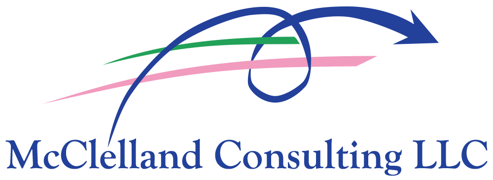 MCCLELLAND CONSULTING