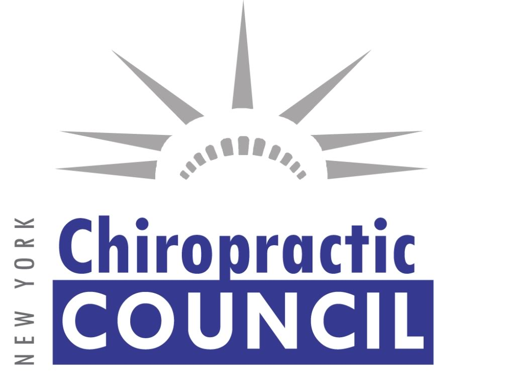 NEW YORK CHIROPRACTIC COUNCIL