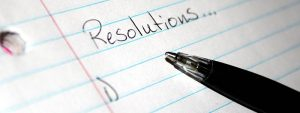 Give Your Resolutions an Adjustment