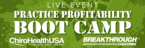 Practice Profitability Bootcamp – Orlando, FL @ Orlando Airport Marriott Hotel | Orlando | Florida | United States
