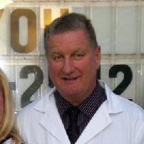 Gary E. Harcourt, DC