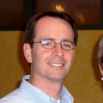 Dr. Jim McDaniel