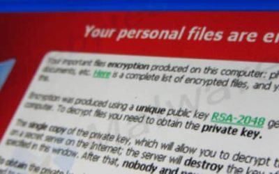 How to Avoid a Ransomware Attack