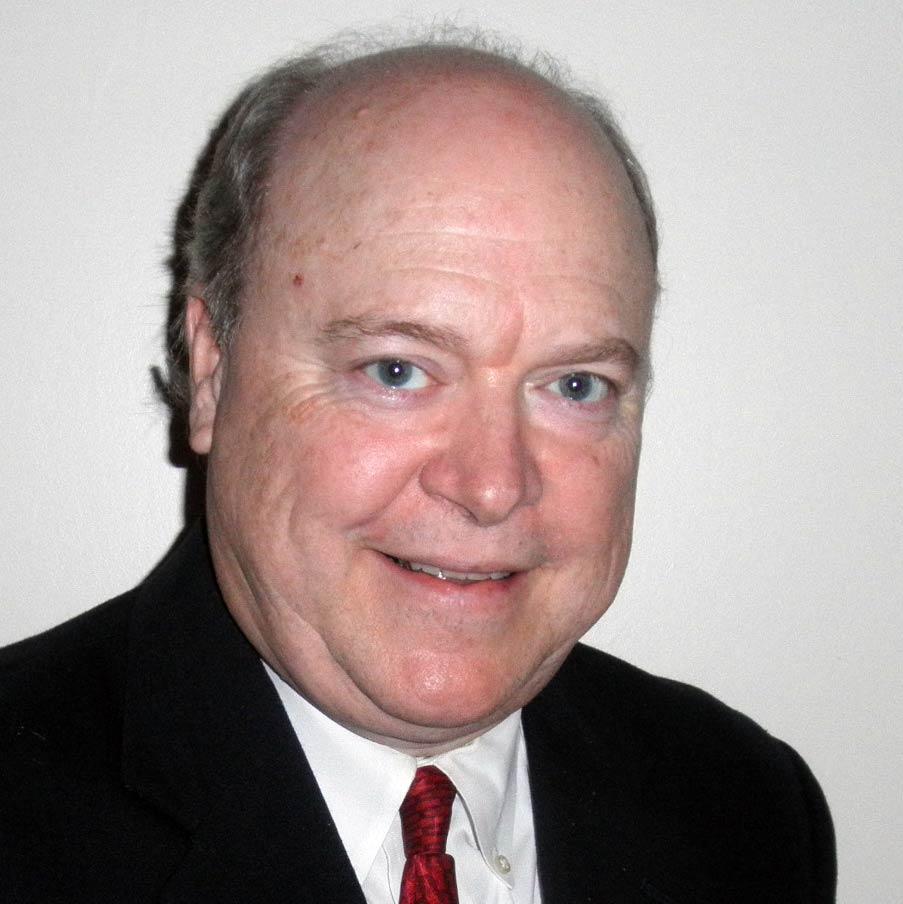 Dr. Don Cross