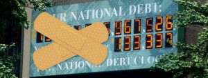 Are Audits the New Band Aid for the National Debt?