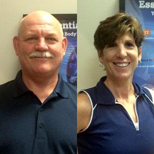 Terrence Wheelan, DC & Eileen Wheelan, DC