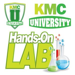 KMC University Hands-On Lab - Denver, CO @ Embassy Suites Denver-Stapleton | Denver | Colorado | United States