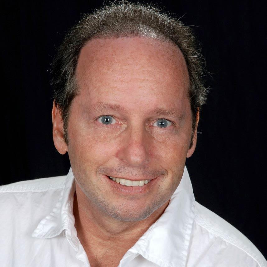 Dr. Stu Hoffman