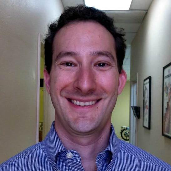 November 2017 – Grant Shapiro