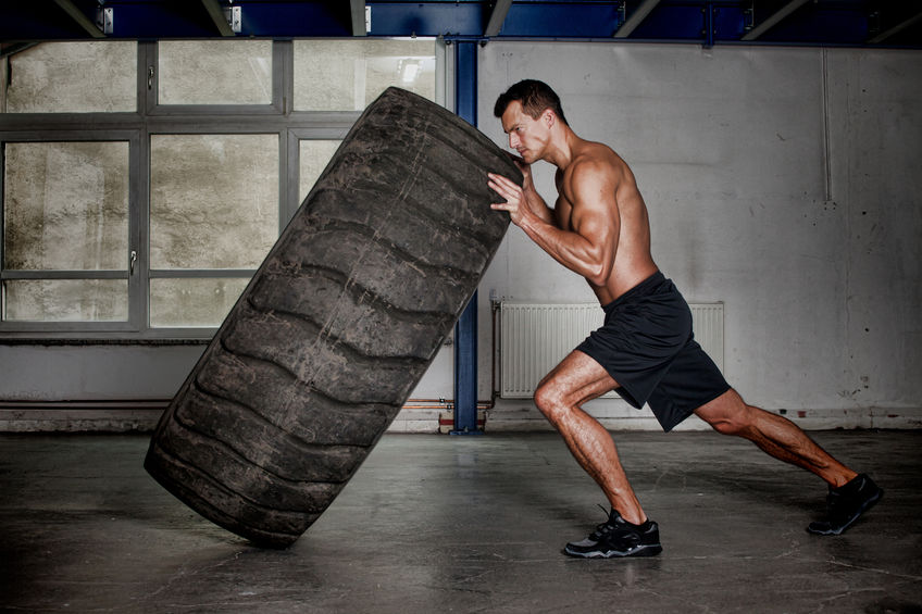 Why is chiropractic care essential for Crossfit?