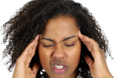 Relieving headache pain with chiropractic care
