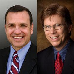 Dr. Steven R. Conway & Dr. Scott Munsterman