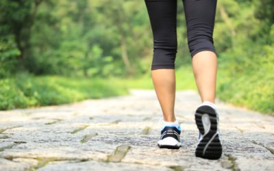 Here's why you should be walking more