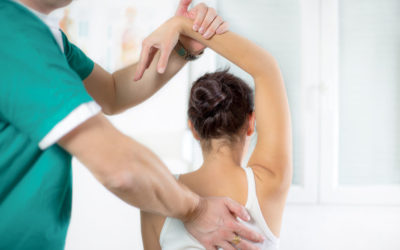 Three surprising benefits of a chiropractic adjustment