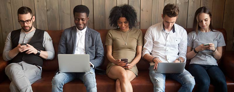 Attracting the Millennial Market