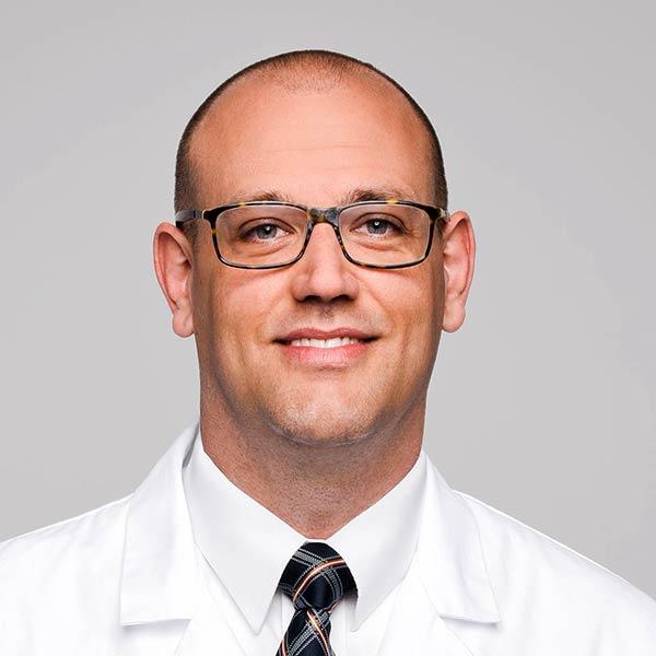 Dr. Kyle Bills
