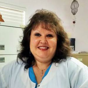 Cheryl Davis, CA