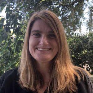 Denise Kramer, Office Manager
