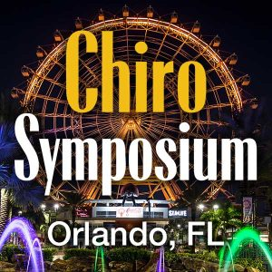 ChiroSymposium - Orlando, FL @ Renaissance Orlando at Sea World | Orlando | Florida | United States