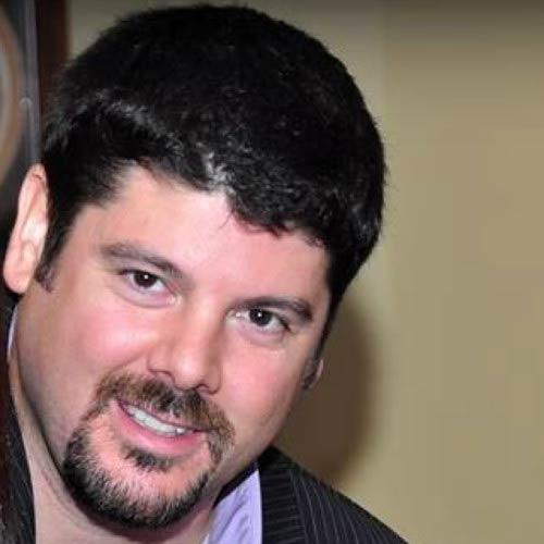 Dr. Eric Legault