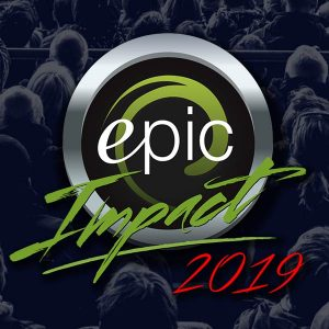 Epic Impact 2019 @ Paradise Point Resort & Spa | San Diego | California | United States