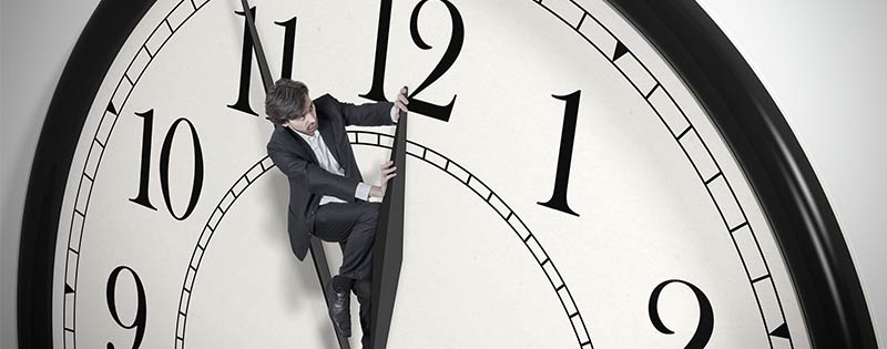Why Wait? When Procrastination Becomes a Problem in Practice