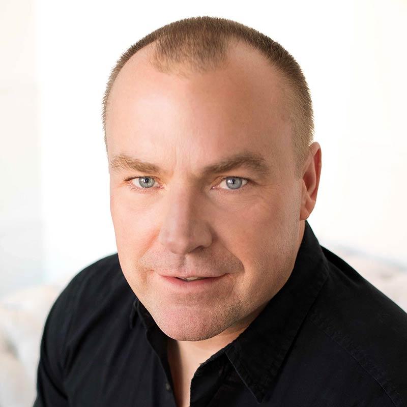 Alan Bergquist
