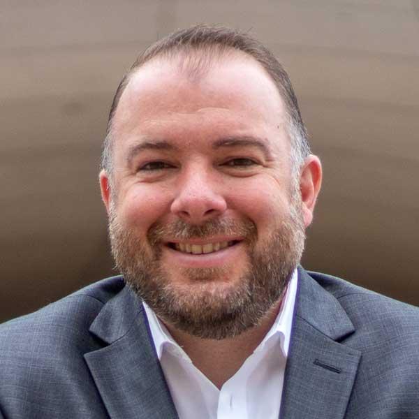Dr. Nick Silveri