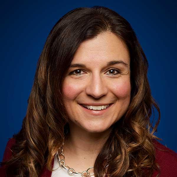Dr. Kristina Petrocco-Napuli