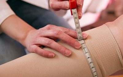 The Big Squeeze: Benefits of Compression Garments