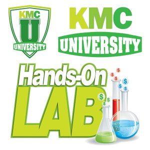 KMC University Hands-On Lab - St. Louis, MO @ Drury Plaza Hotel   St. Louis   Missouri   United States